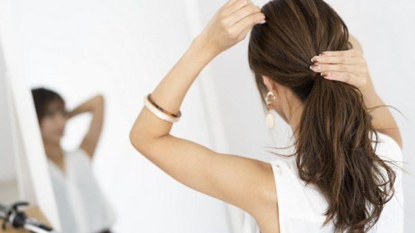 fryzury w domu