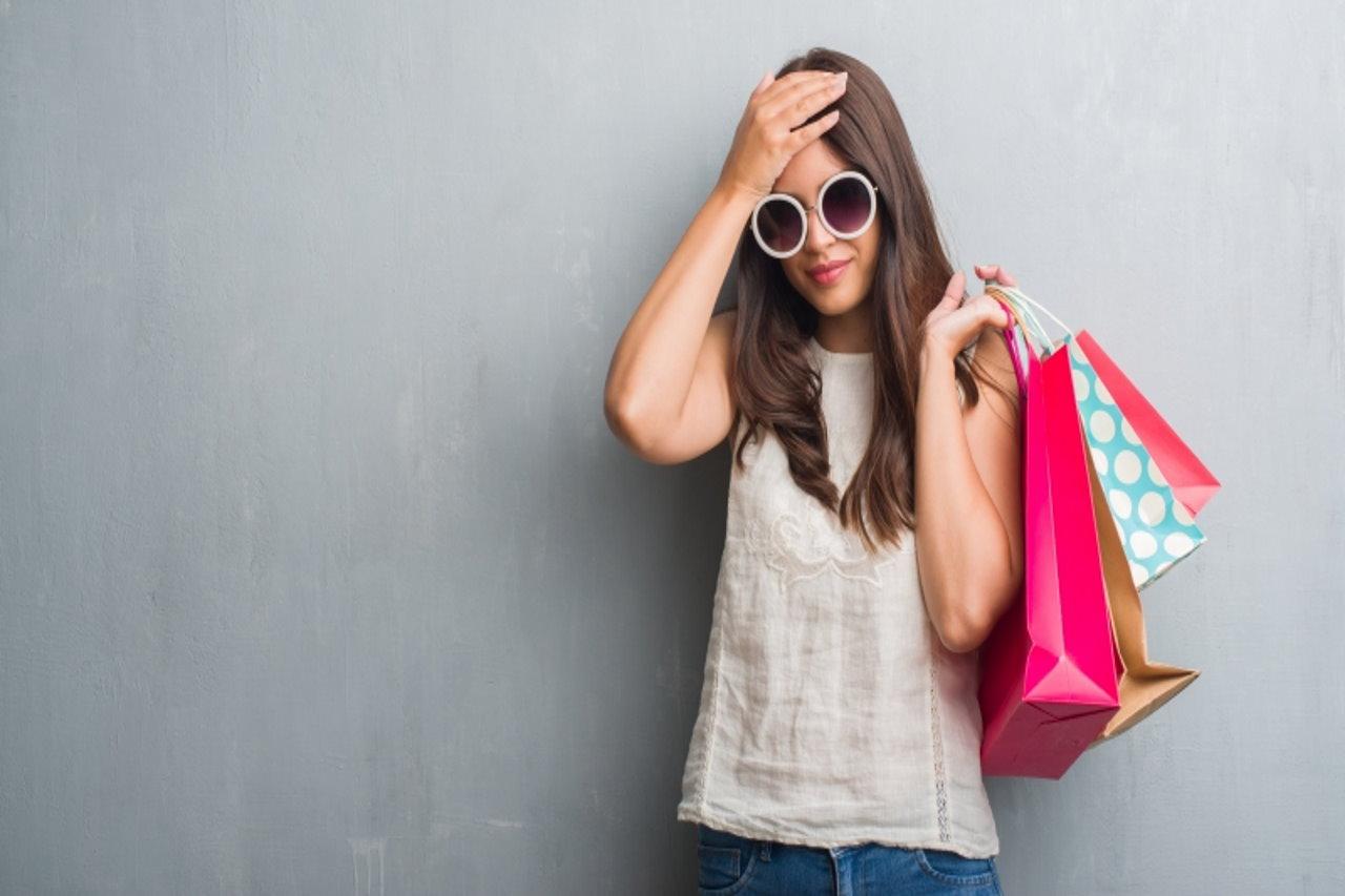 bledy podczas zakupow
