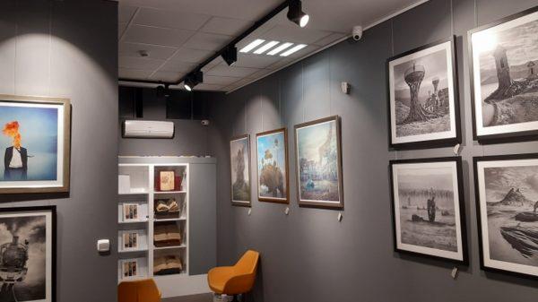 galeria sztuki w lodzi