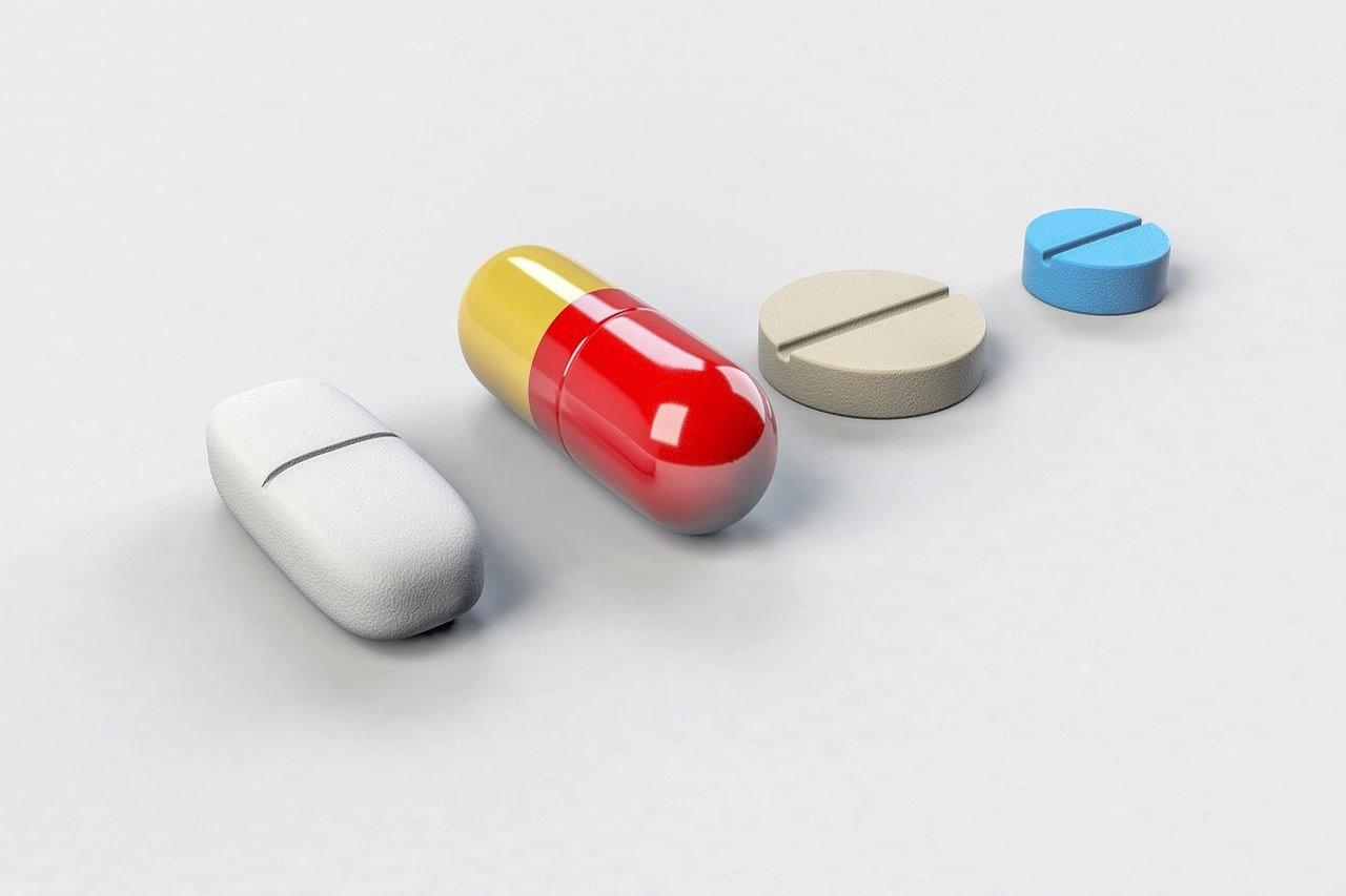 leki dla dzieci
