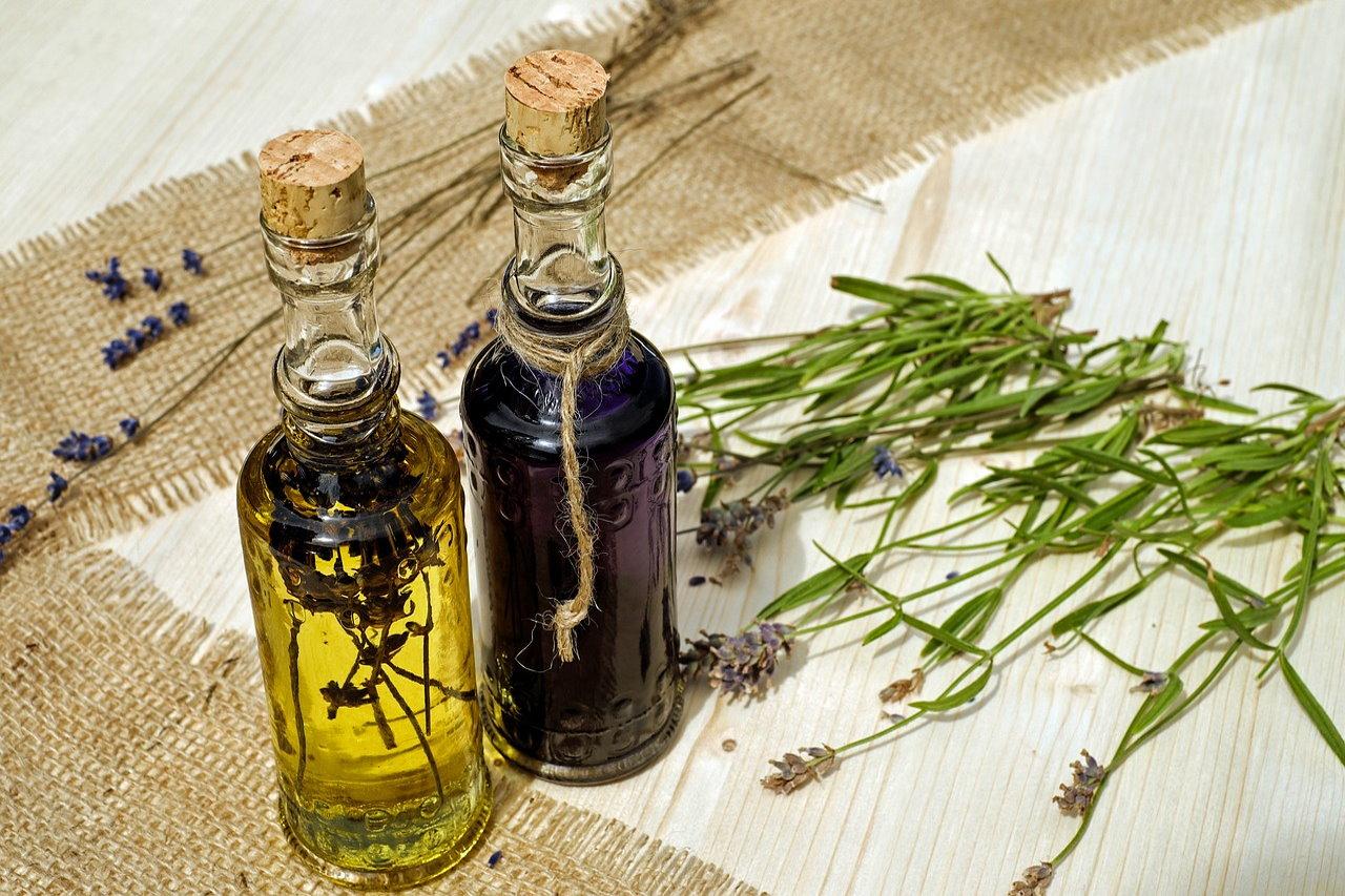 oleje rafinowane