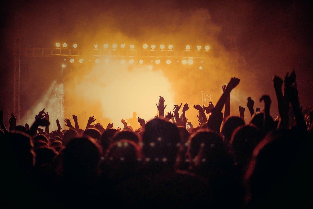 koncerty letnie
