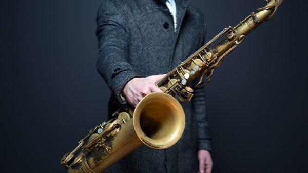 jazzowy koncert