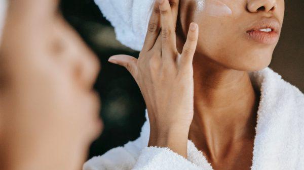 pielegnacja twarzy